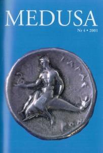 Medusa nr 4, 2001