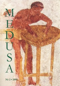 Medusa nr 2, 2005