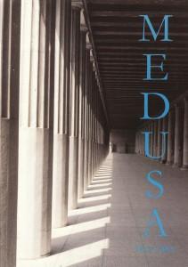 Medusa nr 3, 2005