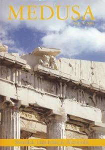 Medusa nr 1, 2006: Svenskar inspireras av Akropolis