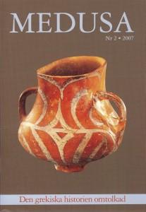 Medusa nr 2, 2007: Den grekiska historien omtolkad