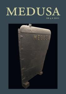 Medusa nr 4, 2011