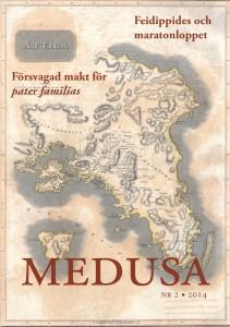 Medusa nr 2, 2014: Feidippides och maratonloppet