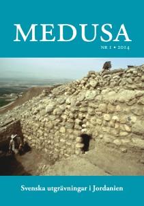 Medusa nr 1, 2014