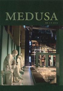 Medusa 36:1 (2015)
