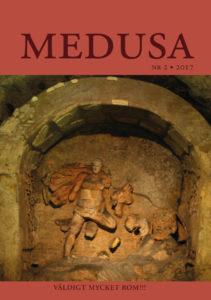 Medusa 38:2 (2017)