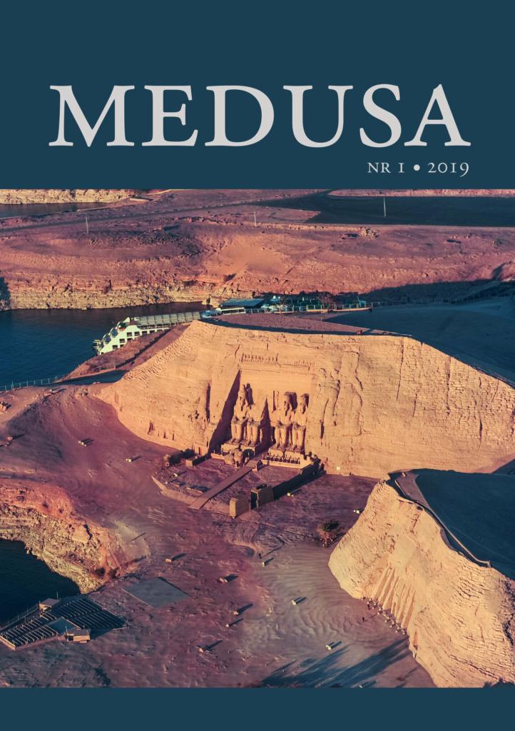 Medusa 40:1 (2019)