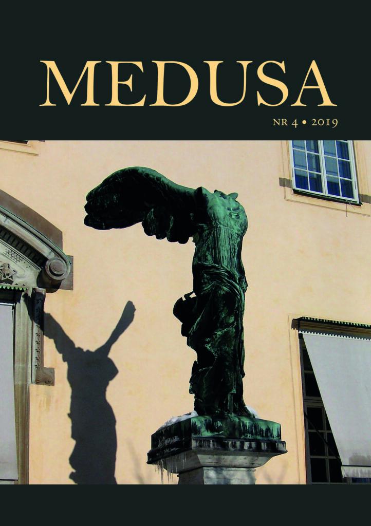 Medusa 40:4 (2019)