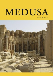 Medusa nr 4, 2013