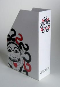 Medusa-tidskriftsamlare