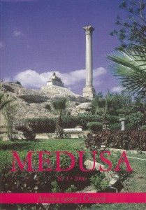 Medusa nr 3, 2006