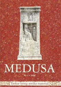 Medusa nr 4, 2006