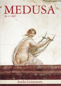 Medusa nr 1, 2007