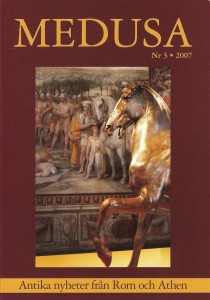 Medusa nr 3, 2007