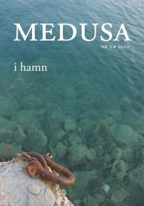 Medusa nr 3, 2010