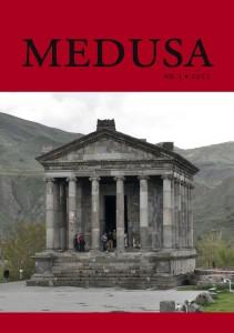 Medusa nr 3, 2012