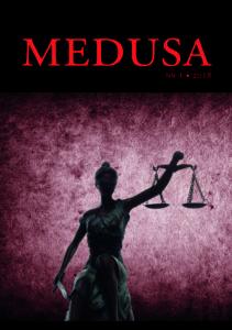 Medusa 39:1 (2018)