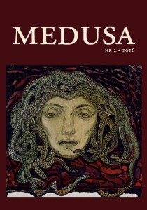 Medusa 37:2 (2016)