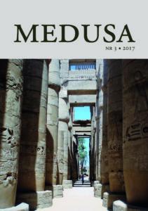 Medusa 38:3 (2017)