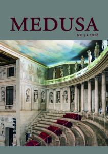 Medusa 39:3 (2018)