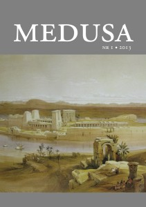 Medusa nr 1, 2013